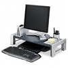 Fellowes Flat Panel Workstation Shelf, 11 1/2w x 25 7/8