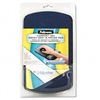 Fellowes Gel Wrist Support And Mouse Pad w/Antimicrob P