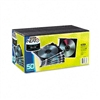 Fellowes Thin Jewel Cases, Clear/Black, 50/Pack # FEL98