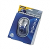 Fellowes Optical HD Precision Cordless Gel Mouse, Five-