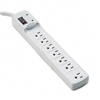 Fellowes Advanced Computer Series Surge Protector, 7 Ou