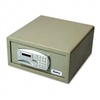 Gary Laptop Size Electronic Safe w/Key, 34lbs, 1.2 Cu.
