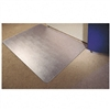 Floortex Polycarbonate Chair Mat, 48 x 60, Clear # FLR1