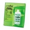 FENDALL Single Eye Wash Station, 13w x 4-1/2d x 14h # F