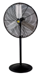 "BE Pressure 30"" Pedestal Fan # FP30"