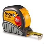Fisco-Tape Measurers, Tri - Lok Imperial 25' x 1 Short