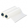 GBC NAP-LAM II EZload Roll Film, 5 mil, 12W x 100-ft.,