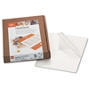 GBC HeatSeal Laminating Pouches, 3mm, 8-1/4 x 11-1/4, 1