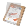 GBC Premium Laminating Pouches, 10mm, 11-1/2 x 9-1/2,