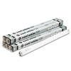 GE 24 Fluorescent Tubes, 20 Watts, 6/Pack # GEL80046