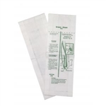 Clarke-Alto Fits 300 - 400 vacuums With Cloth Bag, Replacement Vacuum Bags (12/3 packs),  OEM#660638, 660636, GK-FG-1