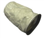 Cloth Filter for Raven 10Qt  Replacement Vacuum Bags, 10 Filters / Case, OEM #10-0007-C, GK-PT565-3