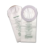 Windsor 68005 VP10 Backpack Replacement Vacuum Bags, 100 (10 / 10 packs), OEM #68005 & 8.619-885.0, GK-S-Coach-7