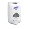 GOJO PURELL TFX Touch Free Dispenser, 1200ml, 6-1/2w x