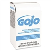 GOJO Lotion Skin Cleanser Refill, Liquid, 800ml Bag, 12