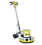 "Mercury 15"" Hercules Floor Machine, 175 RPM, 1.5 HP # H-15E"