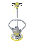 "Mercury 19"" Hercules Floor Machine, Sealed 1.5 HP Motor, 175 RPM # H-19S"