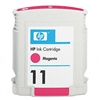 HP C4837A (HP 11) Ink, 2350 Page-Yield, Magenta # HEWC4