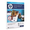 HP Color Laser Glossy Brochure Paper, 97 Brightness, 44