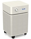 Austin Air HealthMate Plus Air Purifier- Sand Covers 1500 Sq. Ft.