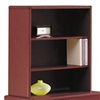 HON 10700 Bookcase for 36 Storage Cabinet, 32-5/8w x 1