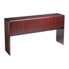 HON 10700 Stack-On Hutch for 72 Credenza, 68-5/8w x 14