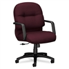 HON 2090 Pillow-Soft Managerial Mid-Back Swivel/Tilt Ch