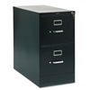 HON 210 Series Two-Drawer, Full-Suspension File, Letter