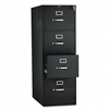 HON 310 Series Four-Drawer, Full-Suspension File, Legal