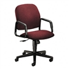 HON Solutions Seating High-Back Swivel/Tilt Chair, Olef