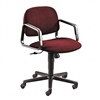 HON Solutions Seating Mid-Back Swivel/Tilt Chair, Olefi