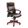 HON 5000 Series Executive High-Back Swivel/Tilt Chair,
