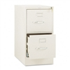 HON 510 Series Two-Drawer Full-Suspension File, Letter,