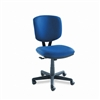 HON Volt Series Task Chair, Polyester, Navy Fabric # HO