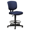 HON Volt Series Adjustable Task Stool, 27w x 29-1/2d x