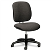 HON Comfortask Task Swivel Chair, Gray # HON5901AB12T