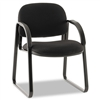 HON Sensible Seating Guest Arm Chair, Tectonic Fabric,
