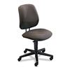 HON 7700 Series Swivel Task Chair, Olefin Fabric, Gray