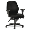 HON 7800 Series High-Performance Mid-Back Task Chair, T