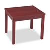 HON Laminate Occasional Table, Rectangular, 20w x 24d x