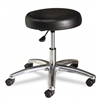 HON Medical Exam Stool w/o Back, 24-1/4 x 27-1/4 x 22,
