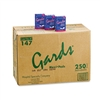 Hospital Specialty Gards Maxi Pads, #4, 250 Individuall