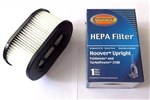 Hoover Foldaway and TurboPower HEPA Filter 3100 By EnviroCare #HR-18355