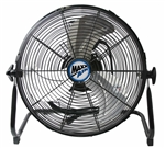 "Ventamatic MaxxAir 14"" High Velocity Floor Fan, 3 Speed # HVFF14"