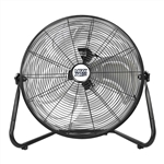 "Ventamatic MaxxAir 20"" High Velocity Floor Fan 3 Speed # HVFF20"