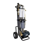 IPC Eagle Hydro Cart Pure Water Window Cleaning System