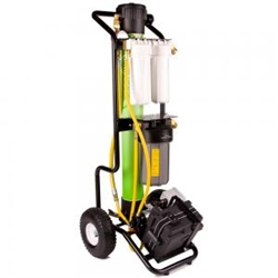 IPC Eagle Hydro Cart Pure Water Battery Powered Window Cleaning System
