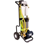 IPC Eagle Hydro Cart Pure Water Electric Window Cleaning System