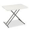 Iceberg Indestruc-Tables Too Personal Folding Table, 30