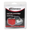 Innovera 7935 Compatible Ink, 3000 Page-Yield, Red # IV